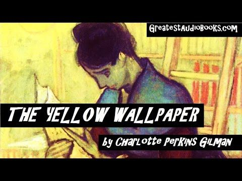 librivox the yellow wallpaper - photo #6