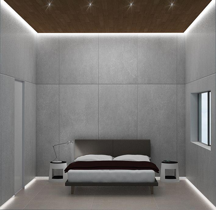 ONE HOUSE   Proyecto comercial: mobiliario + revestimiento + iluminación #dgla #panama