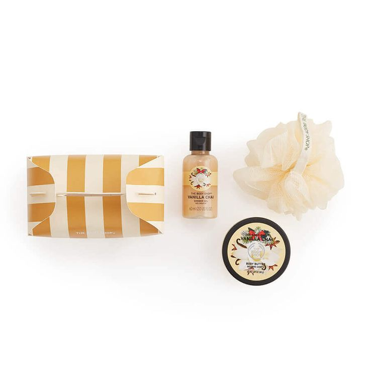 A gift set from @TheBodyShopAust would make the ideal gift for her this Christmas. #perth #christmas #giftguide #style
