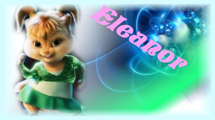 Chipettes - Eleanor by SuellyFuelly.deviantart.com on @DeviantArt