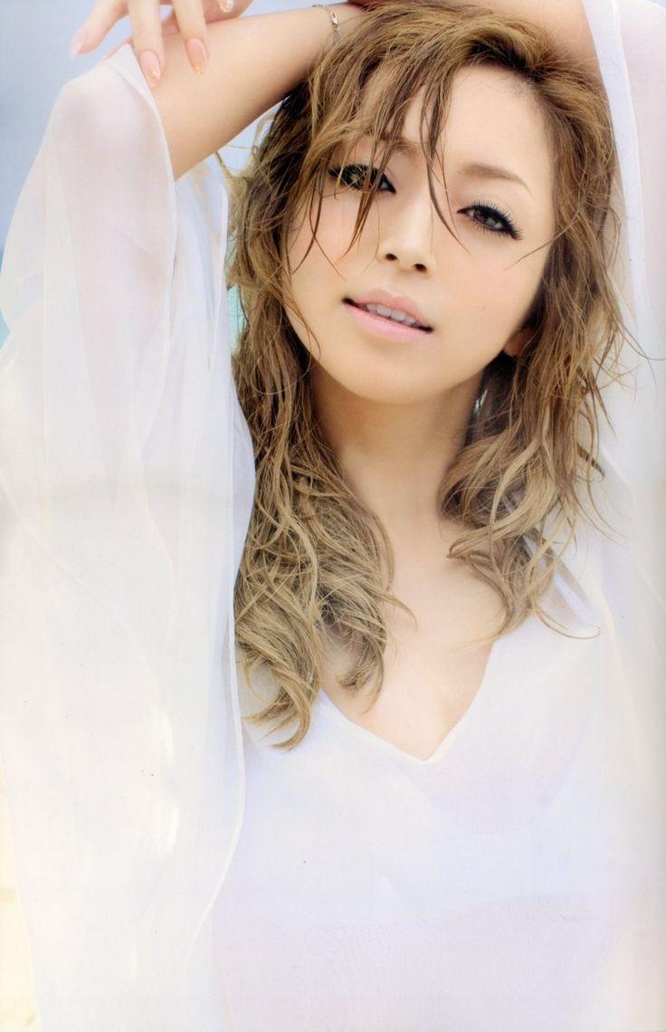 Ayumi Hamasaki Nude Photos 70