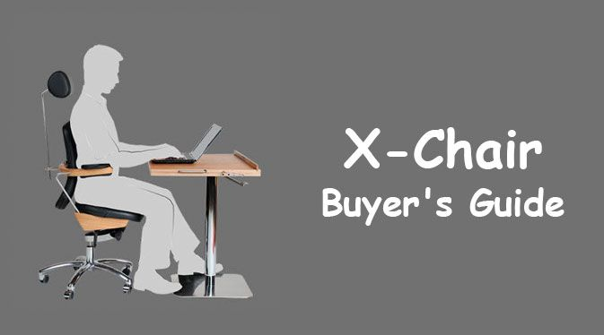 X Chair Reviews Find Out Why It S Called The New Generation
