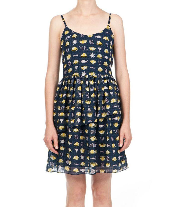 Gorman - Talisman dress