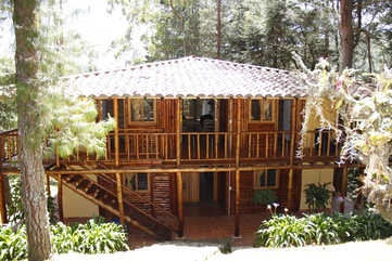 Abrham Hotel Refugio & Spa - Medellin - Colombia - BigBang Travel