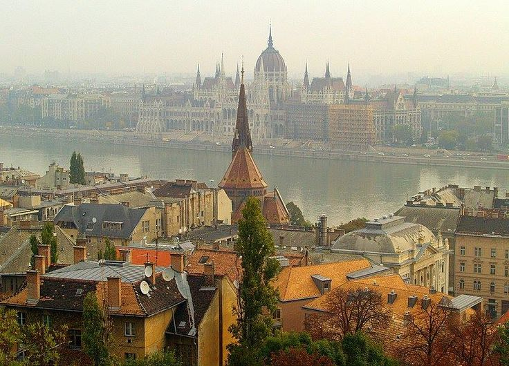Budapest #travel
