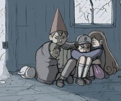 I AM LOVING THESE OTGW AND GF CROSSOVERS