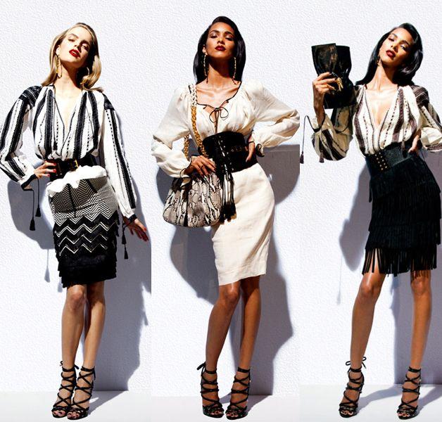 Romanian style   Vogue
