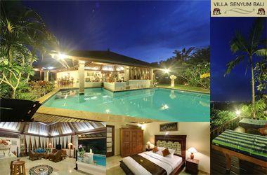 Villa Senyum Bali