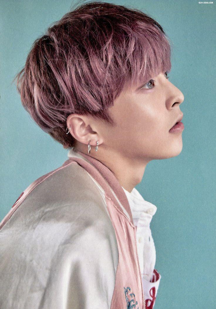 [SCAN/HQ] EXO EX'ACT Lucky One - Korean ver. :: OliV*올리브