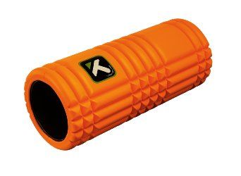 Hands down my favorite foam roller! Amazon.com: Trigger Point Performance The Grid Revolutionary Foam Roller, Black: Sports & Outdoors