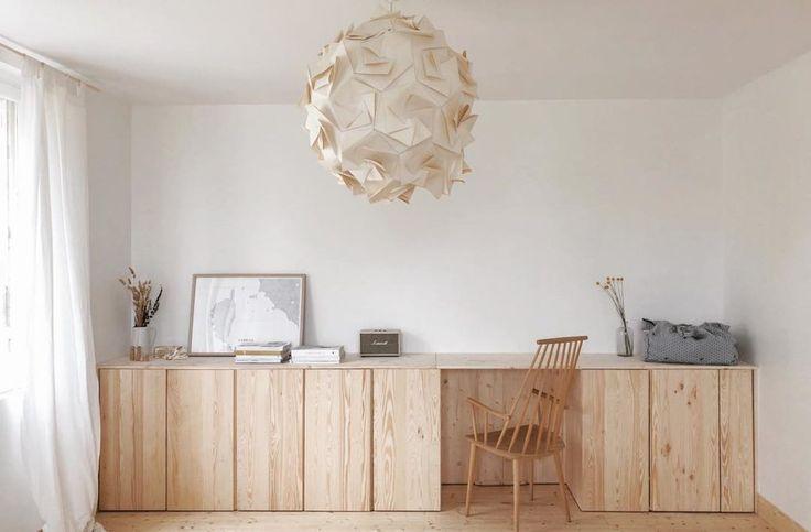 Ikea Hacks: 7 Ways to Customize your Ivar Cabinets