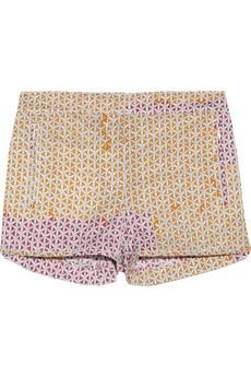 // tibiOnline Marketing, Shorts Fashion, Printed Shorts, Patterned Shorts, Tibi Shorts, Prints Shorts, Tibi Prints, Tibipr Shorts, Pattern Shorts