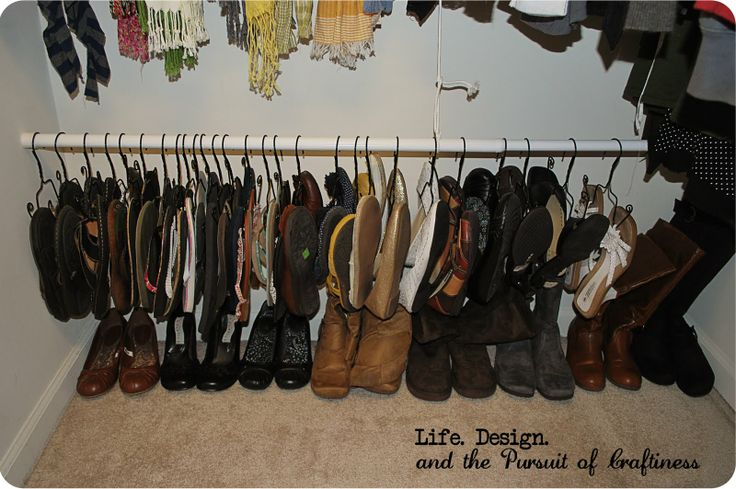 Life.Design. and the Pursuit of Craftiness: Tiny Space = Big Creativity