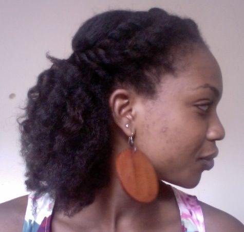 styling transitioning hair 72 best images about 365 on 5955