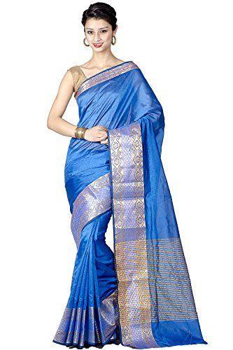 Tujhe dekhane ko mai kya har darpan tarsa karta hai! Jyon tulsi ke birwa ko har angan tarsa karta hai !! Apana roop dikhane ko tere roop me khud ishwar hoga Jiski rachana itani sundar vo kitana sundar hoga !!  Stylish, economic, good quality, timely delivery. Chandrakala Pure Banarasi Weaves- Blue Saree(8187)  #ShopAtGoodPrice #Chandrakala #PureBanarasiWeaves #PureSilkSaree #SilkSaree #amazon #flipkart…
