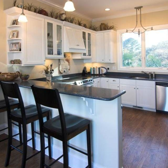 Different Types Of Kitchen Layouts: Kitchen Layouts, Types Of And Legs