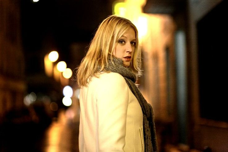 Ludivine Sagnier, 2007   Essential Gay Themed Films To Watch, Love Songs (Les Chansons d'amour) http://gay-themed-films.com/love-songs/