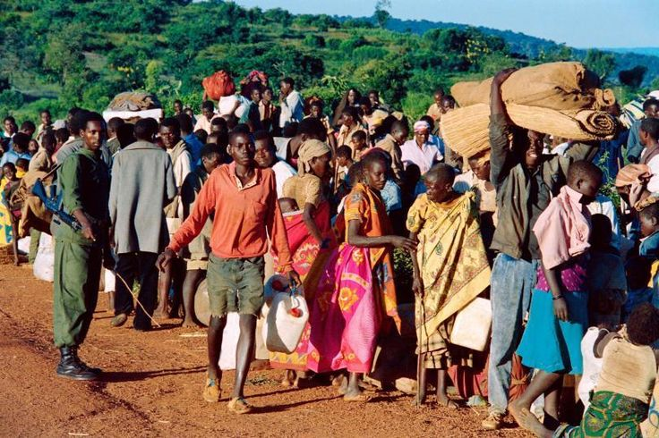 Rwandan Genocide Anniversary: Facts About The Mass Slaughter ...