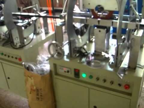 PS photo frame extrusion line - YouTube