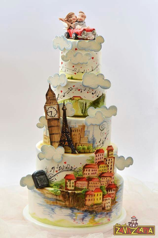 Ac Cake Decorating Hornsby Nsw : 915 best Cake images on Pinterest Cakes, Cake decorating ...