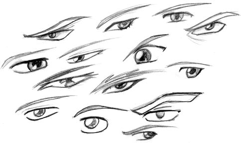 bon je vais mettre les point sur les i je vais mettre en ligne des image d'œil de dessin pour se qui veule des yeux pour leur personnage bon bref sa veut dire que tous les jour ou toute les semaine je vais mettre des image d'œil ou de bouche de personnage de dessin pour aider les gens voila tous et puis voici la première plaquette d'œil