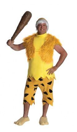 Costume Bamm-Bamm Rubble - La Famille Pierrafeu
