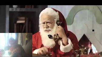 Su Deseo Se Cumplio - Hablar con Papá Noel - YouTube