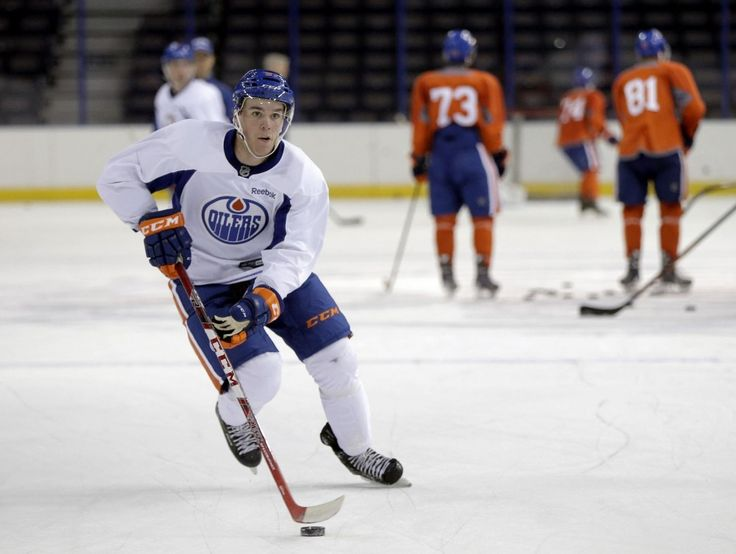 Toronto Can Put Connor McDavid in a Leaf Uniform in 3 Years - http://thehockeywriters.com/toronto-can-put-connor-mcdavid-in-a-leaf-uniform-in-3-years/