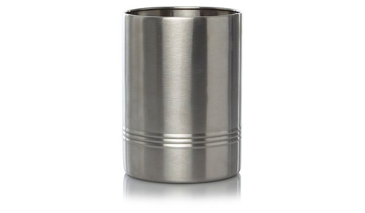 Stainless Steel Utensil Holder, read reviews and buy online at George at ASDA. Shop from our latest range in Home & Garden. Make easy work of washing dishes ...