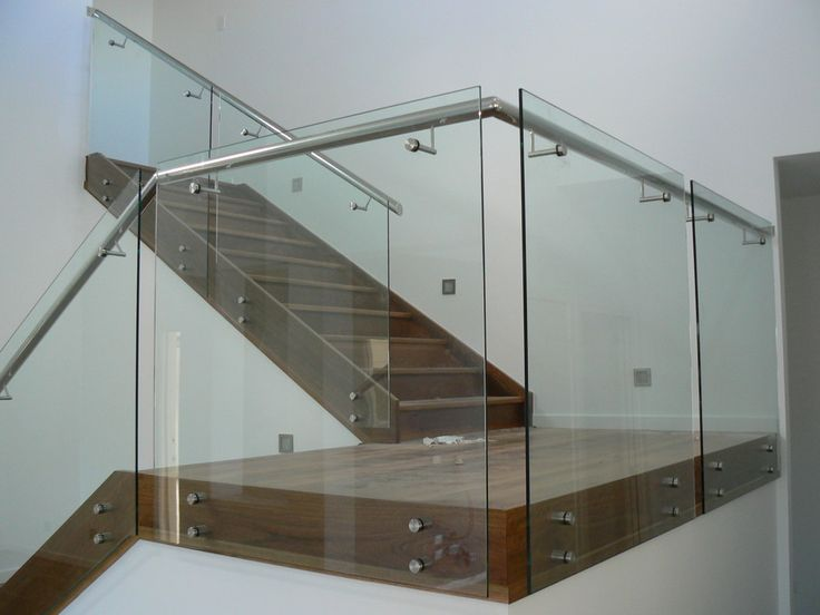 Best Frameless Glass Balustrades With Offset Stainless Steel 400 x 300