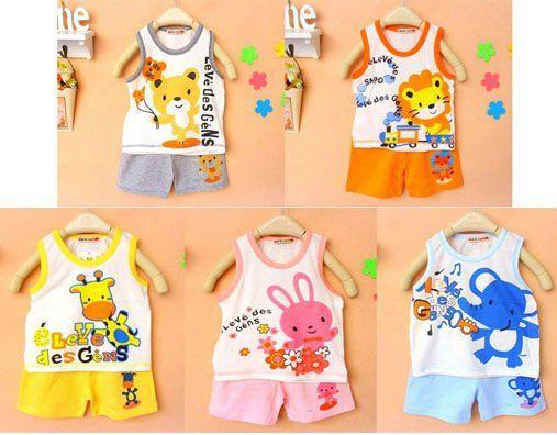 5 diseños del juego del bebé, bebés y niños pequeños, ropa de bebe conjuntos-imagen-Sets de ropa para bebes-Identificación del producto:583370379-spanish.alibaba.com