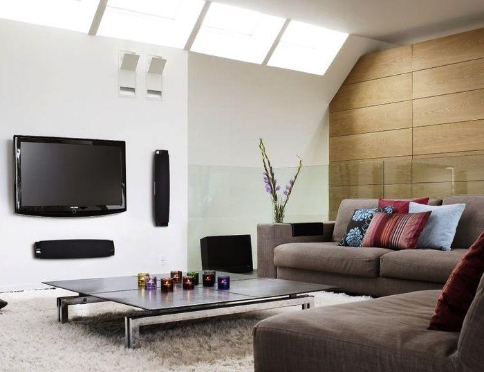 Living Room Decorating Ideas 2013