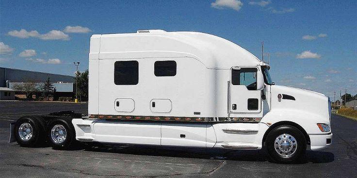 Imágenes de camiones de carga