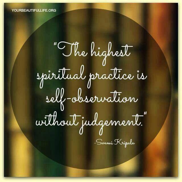 Self conciousness | Inspiring Words | Judgement quotes ...