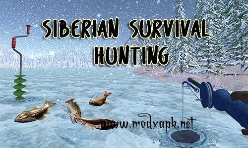 Descargar Sobrevivir en Siberia. Caza. v1.14 Android Apk Mod - http://www.modxapk.net/descargar-sobrevivir-siberia-caza-v1-14-android-apk-mod/