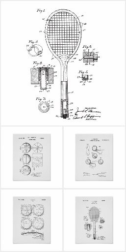 Sports Patents