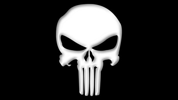 Movie Punisher Symbol by Yurtigo