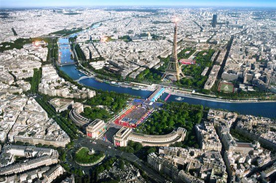 Paris 2024 Unveils Attractive Ticketing Policy Aimed To Deliver Most Shared Olympic Games Ever