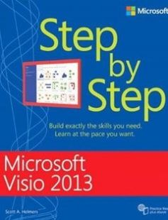 Microsoft Visio 2013 Step By Step free download by Scott A. Helmers ISBN: 9780735669468 with BooksBob. Fast and free eBooks download.  The post Microsoft Visio 2013 Step By Step Free Download appeared first on Booksbob.com.