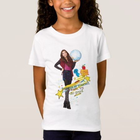 Believe in Yourself T-Shirt - tap to personalize and get yours