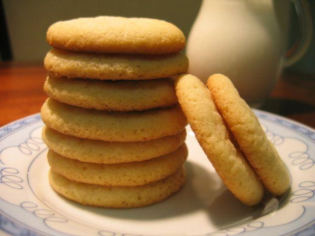 Eu sempre faço estes cookies, por vários motivos: meu filho os adora, eles são fáceis de fazer, podem ser congelados e são deliciosos, é cla...