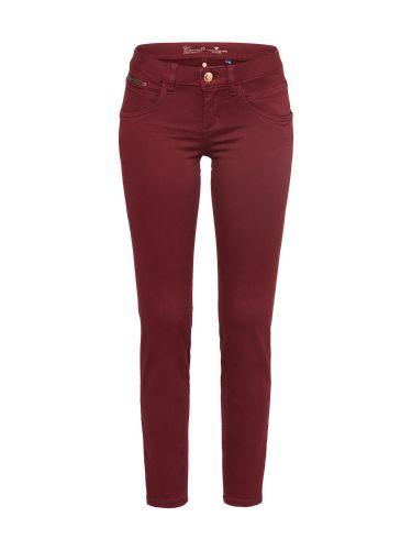 #TOM TAILOR Damen Farbige Jeans ´coloured slim Carrie´, Gr. 30, , 04059491987228