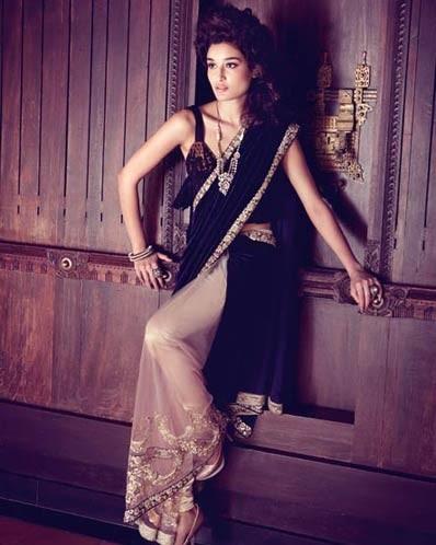 Sabyasachi for Harper's BazaarThings Indian, Style Indian, Indian Attire, Fashion Indian, Indiandesign Clothing, Desi Girls, Indian Fashion, Indian Girls, Indian Clothing