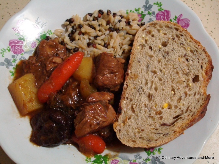 images about Hunger Games Game recipes, Stew