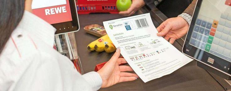 Berliner Start-up kooperiert mit Arbeitsagentur. Arbeitslosengeld gibt es künftig im Supermarkt