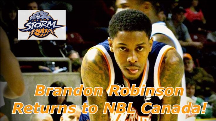 Brandon Robinson Returns To NBL Canada!  Hardcore Hoops fans,  Let's Connect!!  •	Check out my site: (http://slapdoghoops.blogspot.ca ).   •	Like my Facebook Page: https://www.facebook.com/slapdoghoops •	Follow me on Twitter: https://twitter.com/slapdoghoops •	Add my Google+ Plus Page to your Circles: https://plus.google.com/+SlapdoghoopsBlogspot/posts •	For any business or professional inquiries, connect with me on LinkedIn: http://ca.linkedin.com/in/slapdoghoops/