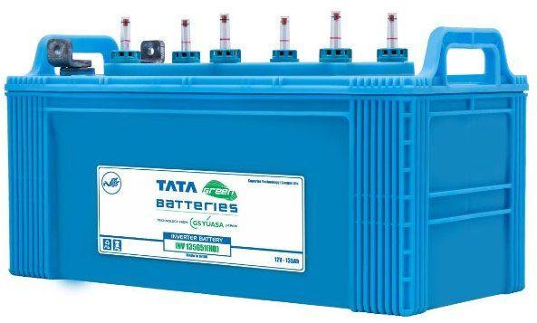 Exide 100 Ah Battery Price