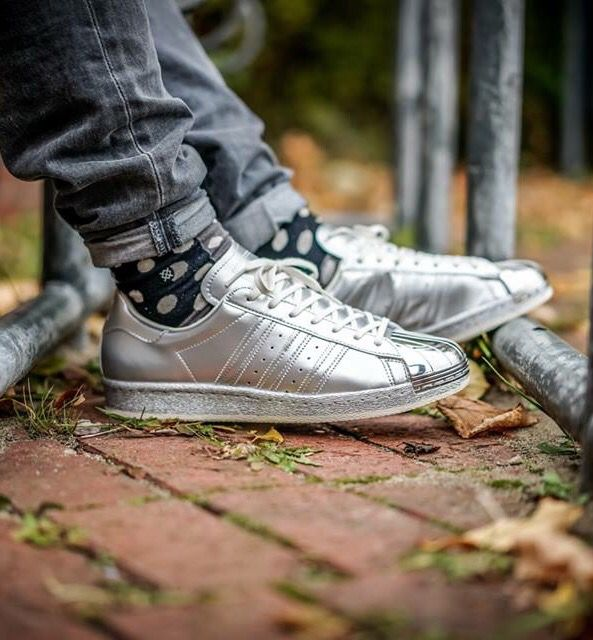On Foot Look / BAPE x UNDFTD x Cheap Adidas Superstar