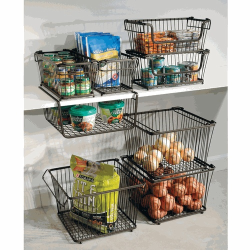 kitchen ideas pinterest 49 best stack baskets images on baskets 13366
