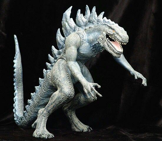 Godzilla 1998 {movie} ®....#{T.R.L.}